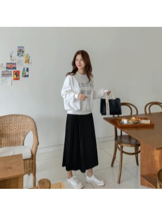 韓國直送 MAYBLUE TEE上衣 0213