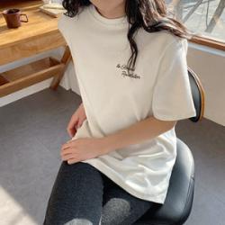 韓國直送fashion-full TEE上衣0122