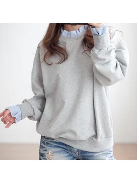 韓國直送missylook TEE上衣0113