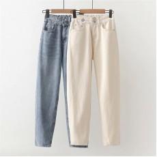 日系(WA9607) 牛仔褲