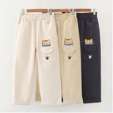 日系(WA9554) 長褲
