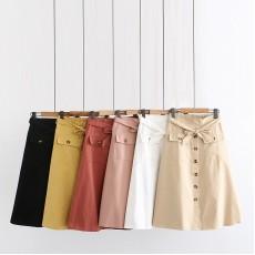 日系(WA9560) 半身裙