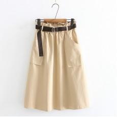日系(WA9561) 半身裙