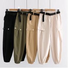 日系(WA9562) 長褲