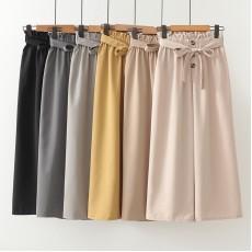 日系(WA9572) 長褲