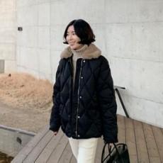 韓國直送cocoblack 夾綿外套1227
