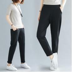 (F8322) 長褲 (大碼款)