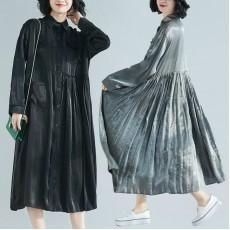 (F8337) 連身裙   (大碼款)