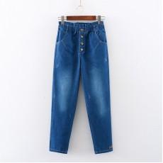 日系(WA9542)  牛仔褲