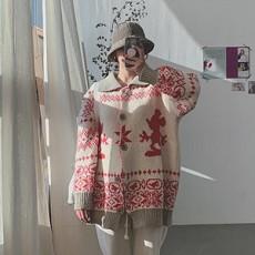 韓國直送hanaunni 針織外套1223