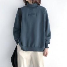 (NA2188) 簡約棉質上衣