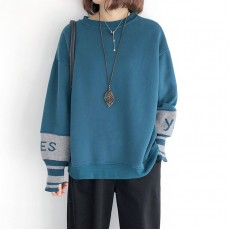 (NA2189) 簡約棉質上衣