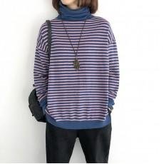 (NA2172) 簡約針織上衣