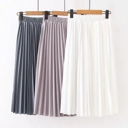 日系(WA9343) 半身裙