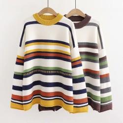 日系(WA9360) 針織上衣