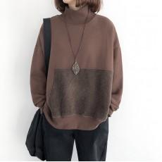 (NA2145) 簡約棉質上衣