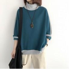 (NA2156) 簡約棉質上衣