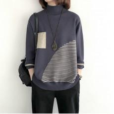 (NA2160) 簡約針織上衣