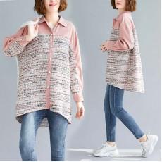 (F7839) 恤衫 (大碼款)
