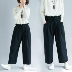 (F7775) 長褲 (大碼款)