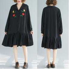 (F7779) 連身裙 (大碼款)