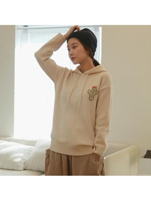 韓國直送roompacker 針織上衣1009