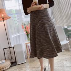 韓國直送leelin 裙子1001
