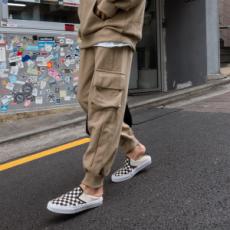 韓國直送lylon 褲子1007