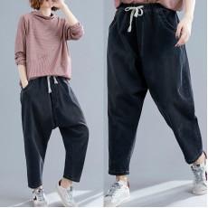 (F7625) 長褲 (大碼款)