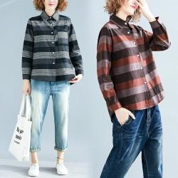 (F7139) 恤衫 (大碼款)