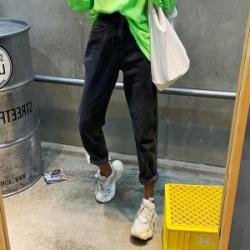 韓國直送lagirl 牛仔褲0819