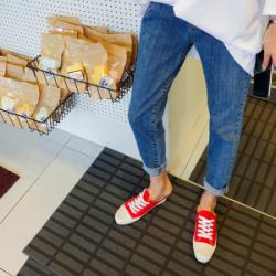 韓國直送lylon 牛仔褲0820
