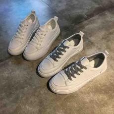 (SH014) 運動款白鞋