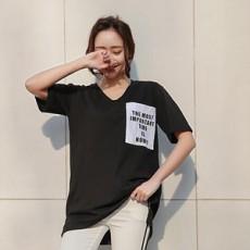 韓國直送chicfox TEE上衣0321