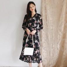 韓國直送Dahong 連身裙0321