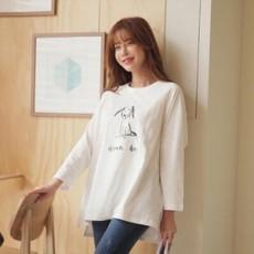韓國直送midasb TEE上衣0321