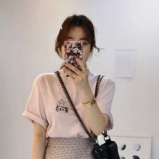 韓國直送miamasvin TEE上衣0321