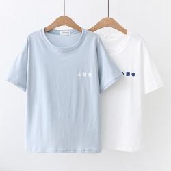 日系(WA8305) 上衣
