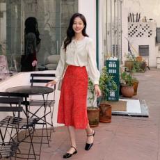 韓國直送CherryKOKO 恤衫上衣0319