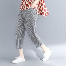 (F5201) 長褲 (大碼款)