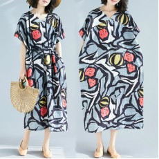 (F5204) 連身裙 (大碼款)