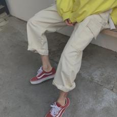 韓國直送hanaunni 褲子0319