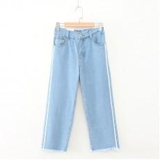 日系(WA8279) 牛仔褲