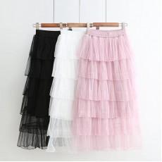 日系(WA8280) 半身裙