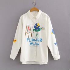 日系(WA8284) 恤衫