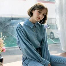 韓國直送  CHUU 恤衫上衣  0317