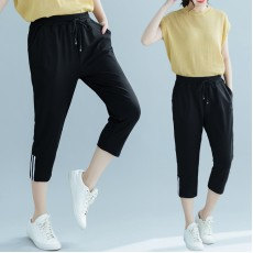 (F5159) 長褲 (大碼款)