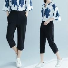 (F5160) 長褲 (大碼款)