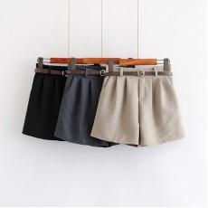 日系(WA8236) 短褲