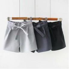 日系(WA8252) 短褲